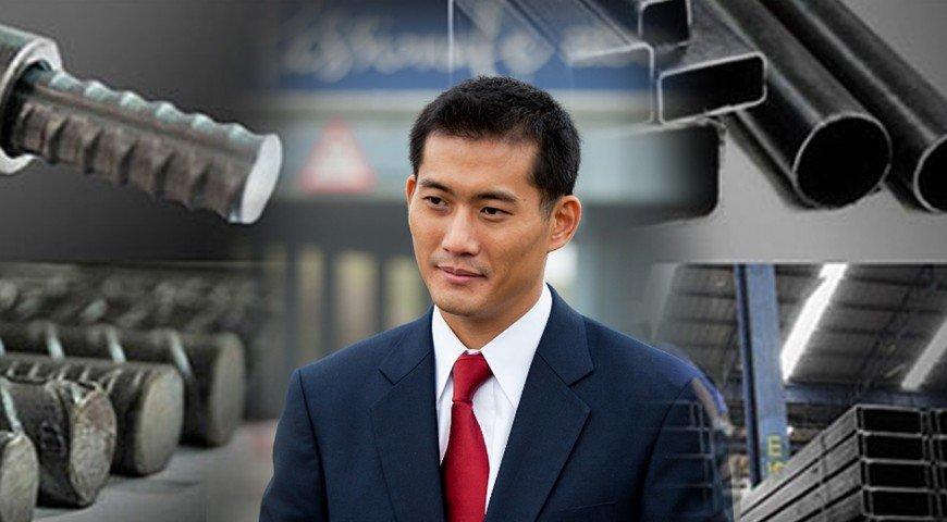 """7 สมาคมเหล็กนัดถก """"อรรชกา"""" 31 มี.ค. ดันไทยผู้นำเหล็กในอาเซียน"""