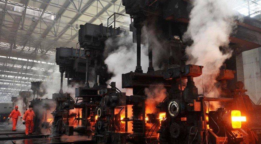 อุตสาหกรรมเหล็ก กำลังจะปรับเข้าสู่ดุลยภาพใหม่