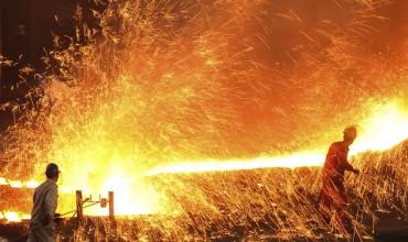 จีนลั่นจับมือนานาประเทศแก้ปัญหาภาวะการผลิตล้นในอุตสาหกรรมเหล็ก