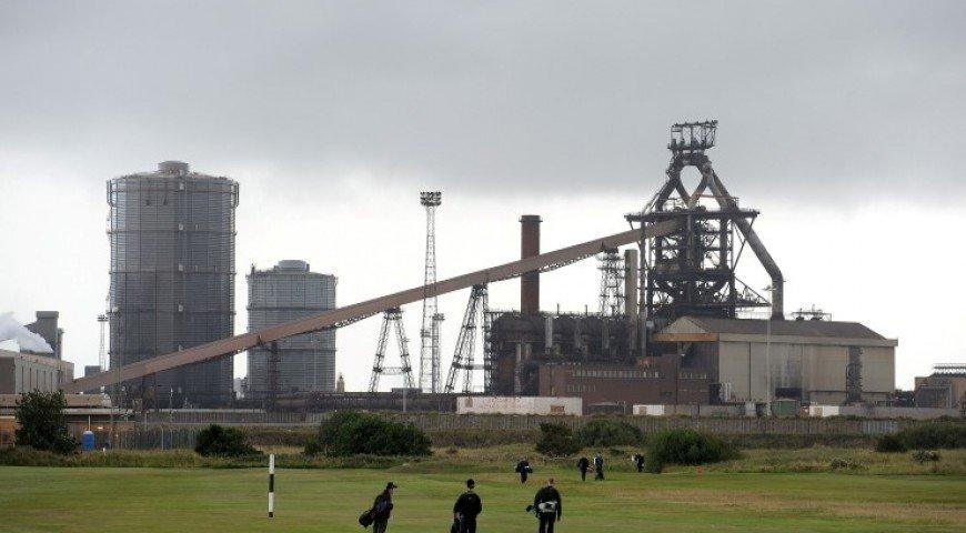 """""""เจ้าหนี้สหวิริยาหืดจับ โรงงานในอังกฤษขายยาก"""""""