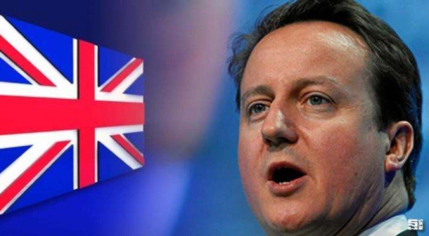 นายกฯอังกฤษห่วงวิกฤติเหล็ก ทาทาจ่อขายทิ้งโรงงานเสี่ยงทำคนตกงานถึง 4 หมื่น