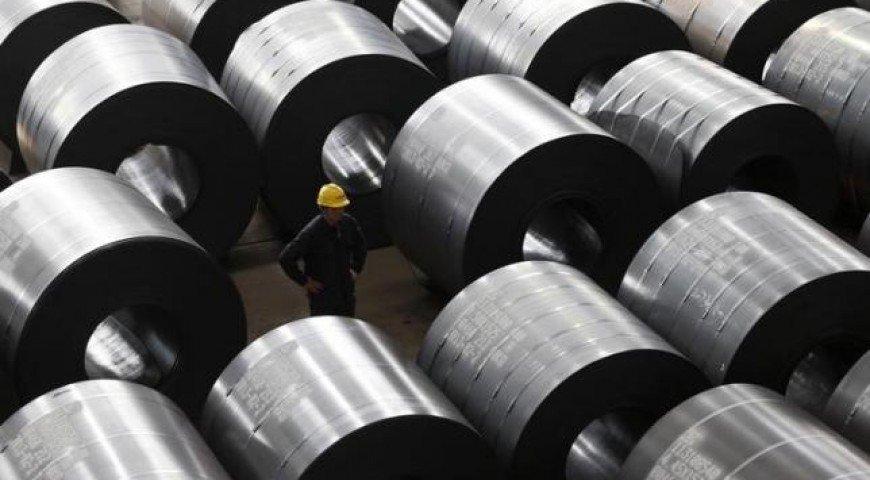 จีนยันลดผลิตเหล็ก 45 ล้านตันปีนี้