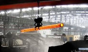 จีนวิตกอุปทานเหล็กกล้ายังล้นตลาด เหตุโรงงานเพิ่มการผลิตหลังราคาเหล็กปรับตัวสูงขึ้น