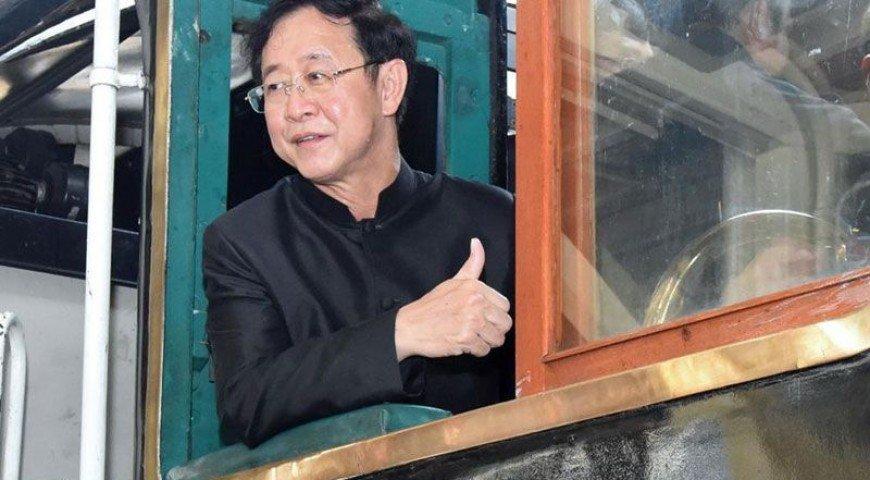 อุตสาหกรรมเหล็กมีเฮ คมนาคมเขียนTORใช้สินค้าไทยในโครงการรัฐ