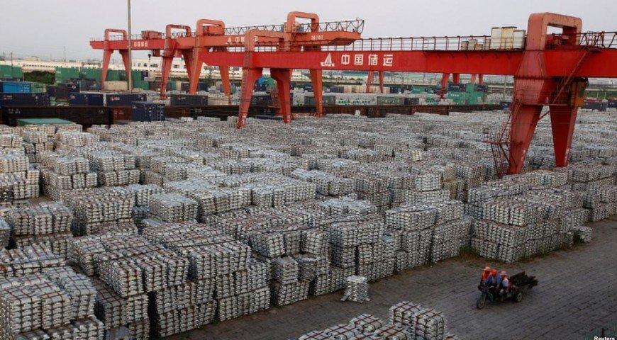 ธุรกิจ: จีนอาจตอบโต้สหรัฐฯ หากขึ้นภาษีนำเข้า – จำกัดโควตา 'เหล็กและอะลูมิเนียม