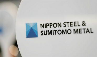 """แรงงานทาสเกาหลีฟ้องศาลยึดทรัพย์ บ.เหล็กญี่ปุ่น """"นิปปอล สตีล"""""""