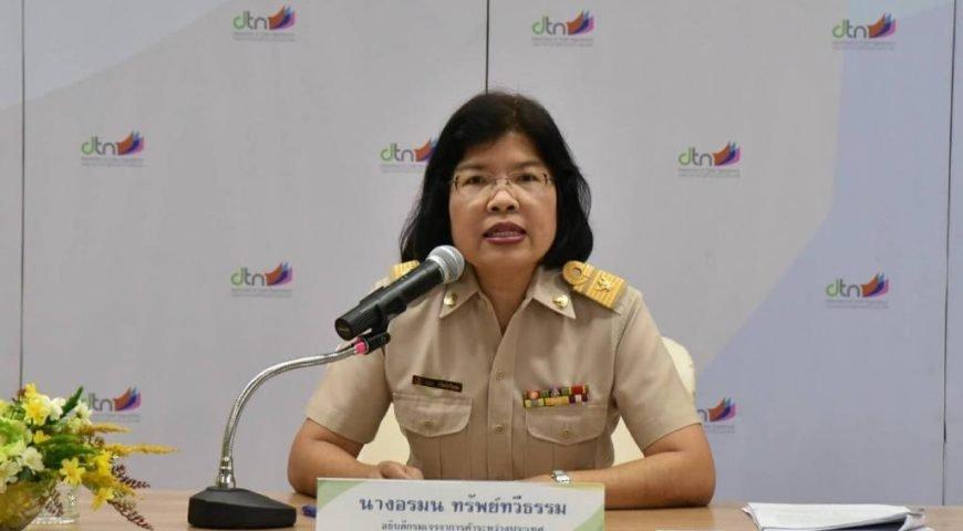 กรมเจรจาฯ เผย FTA ดันการค้าไทย-เกาหลีใต้พุ่ง เล็งถกลดภาษีกลุ่มสินค้าที่เหลือ
